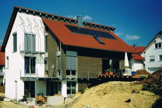 Möckel Kiegelmann Architekten : m ckel architekten project ~ Frokenaadalensverden.com Haus und Dekorationen
